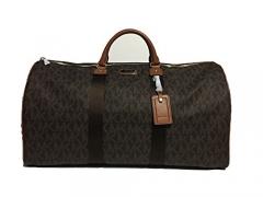 Michael Kors Travel Duffel Bag Brown (35T6GTFU4B)