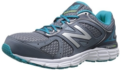 New Balance Women's WX608V4 Cross-Training Shoe,Black,8 D US.