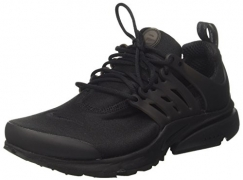Nike Air Presto Essential Men's Lifestyle Running Shoes Black, 11