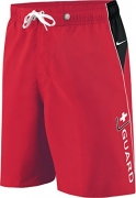 Nike Guard Volley Short Male Varsity Red XX-Large