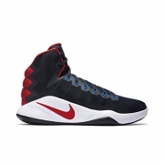 Nike Hyperdunk 2016 USA Men Basketball Shoes New Obsidian NEW 844359-446 – 7.5
