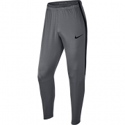 NIKE Men's Epic Knit Pants, Cool Grey/Black/Black/Black, Medium