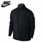 NIKE Original New Arrival Running Jacket Breathable Comfortable High Quality Lightweight For Men#800200