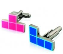 Paladone Tetris Cufflinks