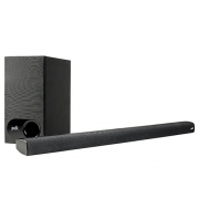 VIZIO SB3821-C6 38-Inch 2.1 Channel Sound Bar with Wireless Subwoofer (2015 Model)