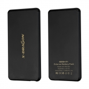 ALLPOWERS Power Bank 5000mAh Portable External Battery Pack PowerBank Phone Charger for iPhone 5 5s 6 6s 7 8 X Plus Samsung Sony