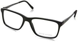 Ralph Lauren RL6133 Eyeglass Frames 5001-54 – Black RL6133-5001-54