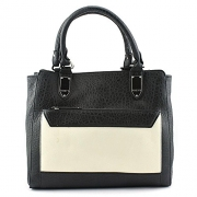 CLUCI Leather Handbags Designer Tote Purse Satchel Shoulder Bag for Women.