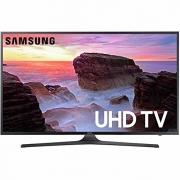 Samsung 75″ Class UN75MU6300FXZA (74.5″ Actual Diagonal Size) MU6300 Series 4K UHD TV