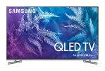 Samsung Electronics QN49Q6F 49-Inch 4K Ultra HD Smart QLED TV (2017 Model)