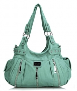 Cadier Womens Designer Purses and Handbags Ladies Tote Bags.