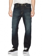 Signature by Levi Strauss & Co. Gold Label Men's Athletic Fit Jeans, Pittsburgh, 32W x 30L