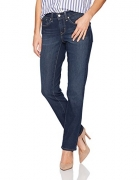 Levi's Women's 711 Skinny Jean, Damage Is Done, 27Wx30L.