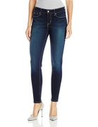 Signature by Levi Strauss & Co Women's Modern Skinny Jeans, Flawless, 14 Medium