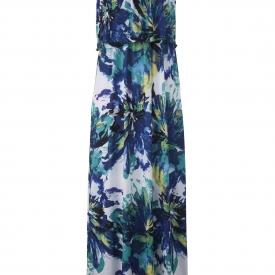 Together Summer Splash Maxi Dress