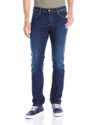 Tommy Hilfiger Denim Men's Jeans Original Scanton Slim Fit Jean, Dark Comfort, 32 x 32