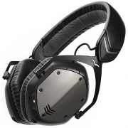 V-MODA Crossfade Wireless Over-Ear Headphone – Gunmetal Black