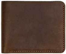 Fossil Men's Derrick Front Pocket Bifold, Brown, One Size – Mens Wallet Best Price