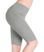 Womens Under Skirt Pants Soft Ultra Stretch Knee Length Leggings Slimming Fitness Sport Shorts – Womens Skirt Best Price