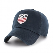 World Cup Soccer United States OTS Challenger Adjustable Hat, Navy-US Men's Team, One Size – Men's Hat Best Price