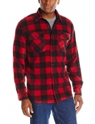 Wrangler Men's Sport Western Snap Shirt,Black,X-Large