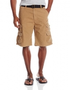 Amazon Essentials Men's Classic-Fit Cargo Short, Grey Camo (New Print), 38 – mens cargos shorts